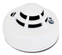 Iq Smoke Detector Livewatch Home Security Alarm